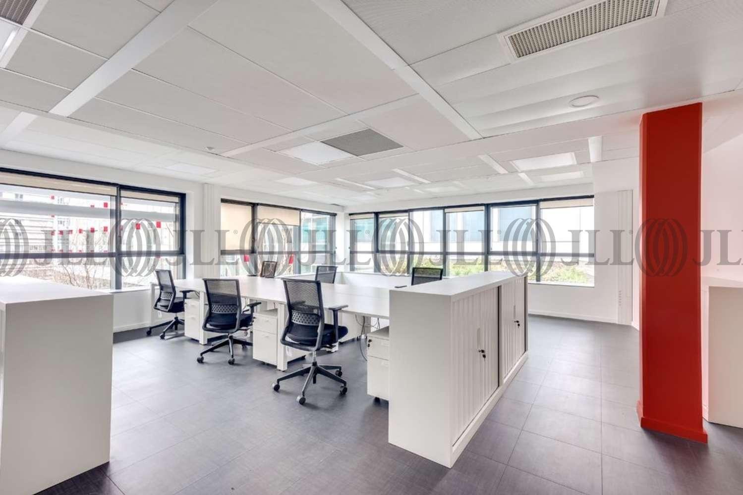 Bureaux Paris, 75015