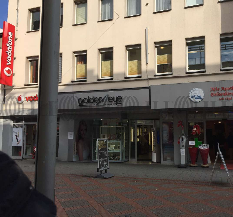 Ladenflächen Gelsenkirchen, 45879