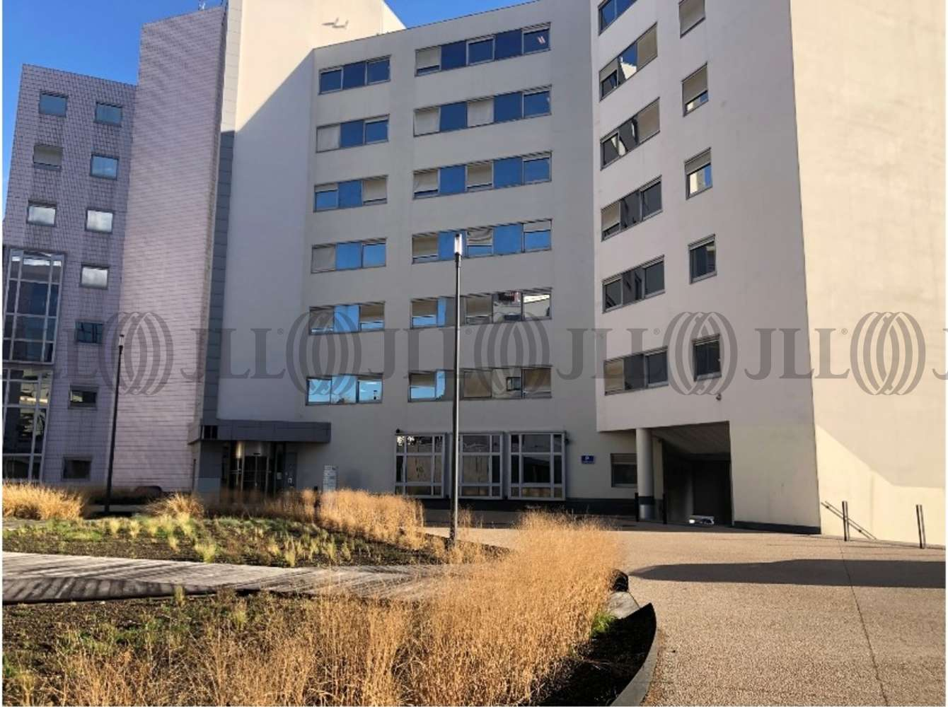 Bureaux Lyon, 69007 - LES BERGES DU RHONE - 10921376