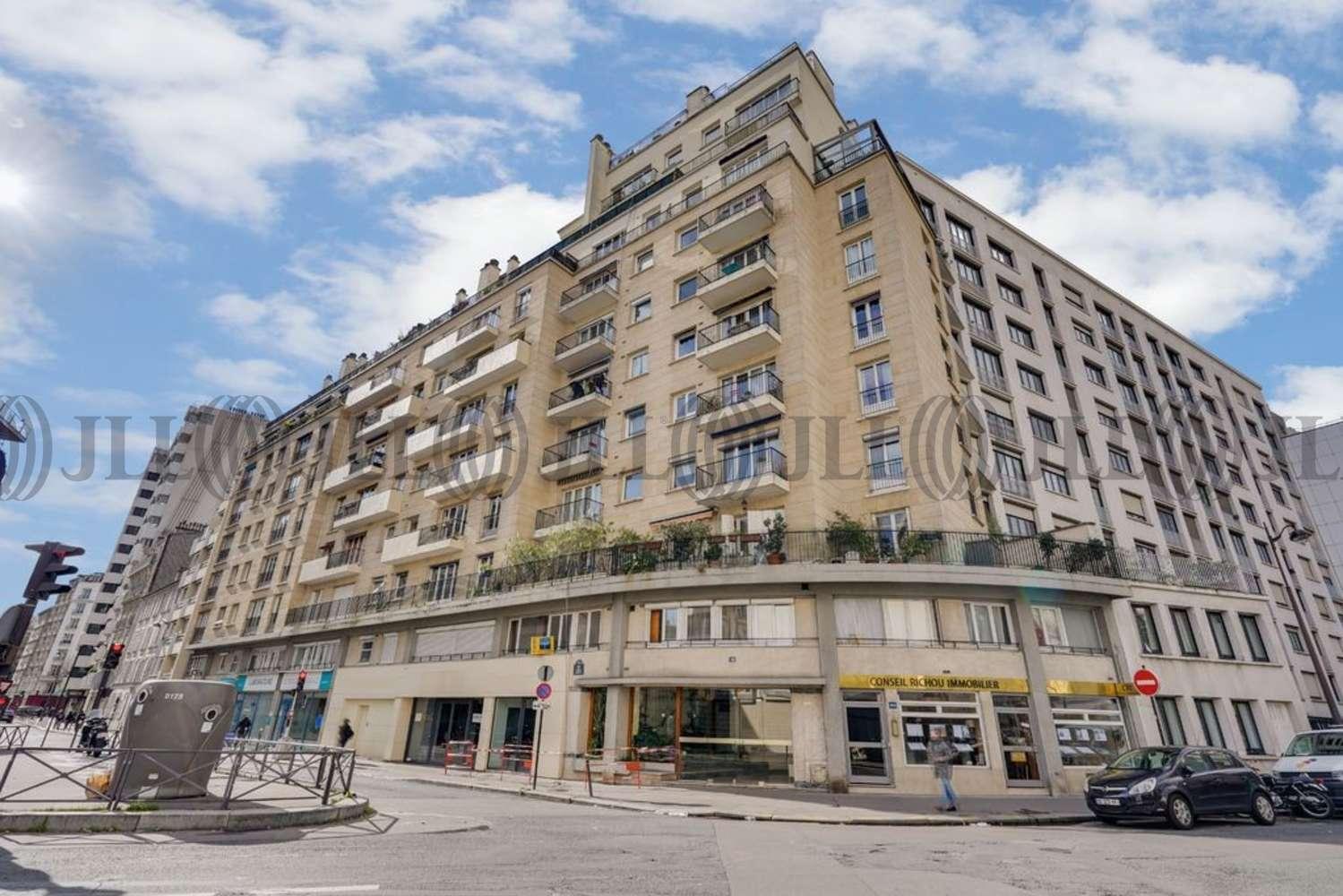 Bureaux Paris, 75015 - 154-158 RUE DE LA CROIX NIVERT