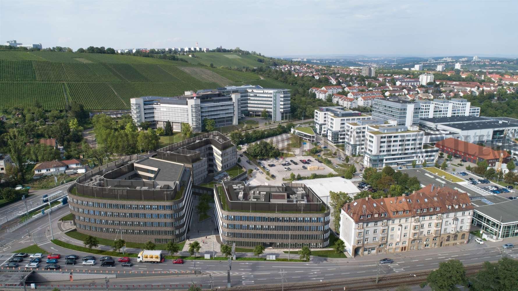 Büros Stuttgart, 70376 - Büro - Stuttgart, Bad Cannstatt - S0635 - 10921573