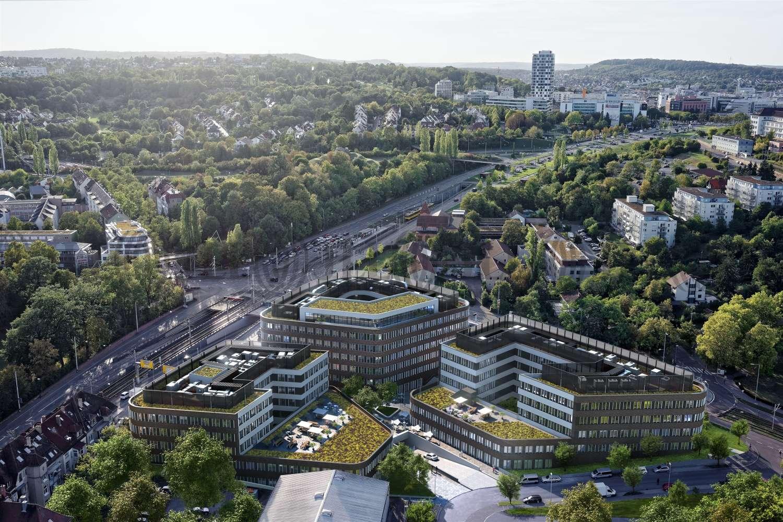 Büros Stuttgart, 70376 - Büro - Stuttgart, Bad Cannstatt - S0635 - 10921575