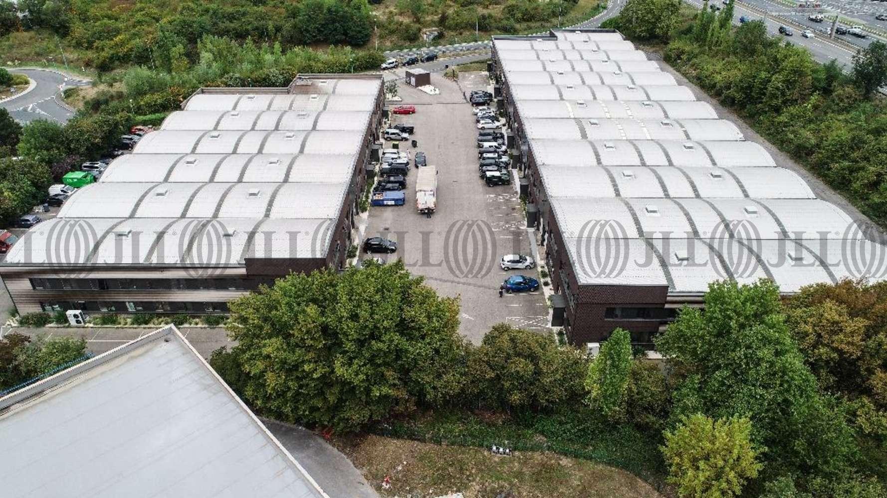 Activités/entrepôt Dardilly, 69570 - Location locaux d'activité Dardilly (69) - 10921677