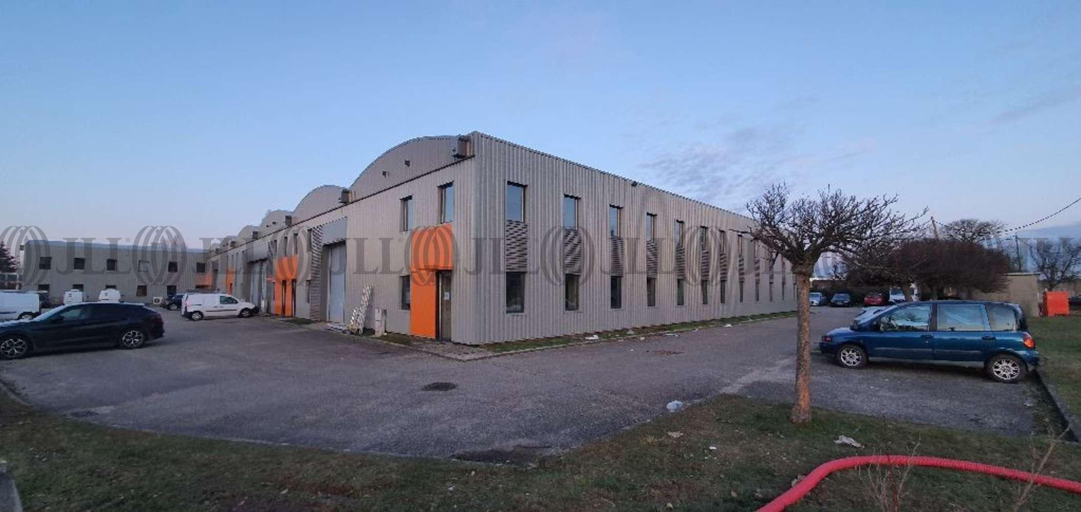 Activités/entrepôt Dardilly, 69570 - Location locaux d'activité Dardilly Lyon - 10921712