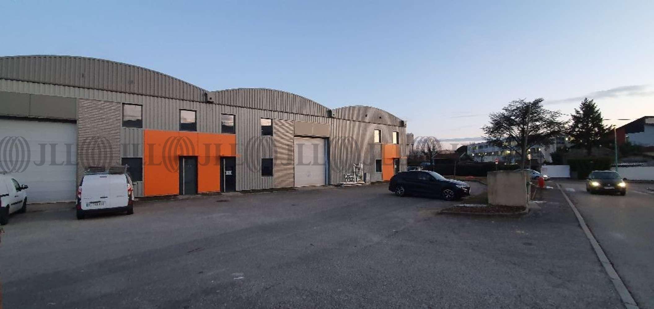 Activités/entrepôt Dardilly, 69570 - Location locaux d'activité Dardilly Lyon - 10921713