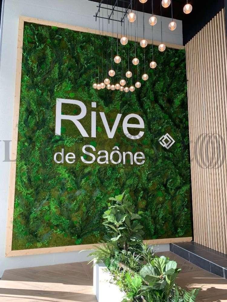 Bureaux Lyon, 69005 - RIVE DE SAONE - 10922103
