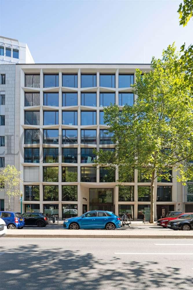 Büros Frankfurt am main, 60329 - Büro - Frankfurt am Main, Gallus - F0687 - 10922870