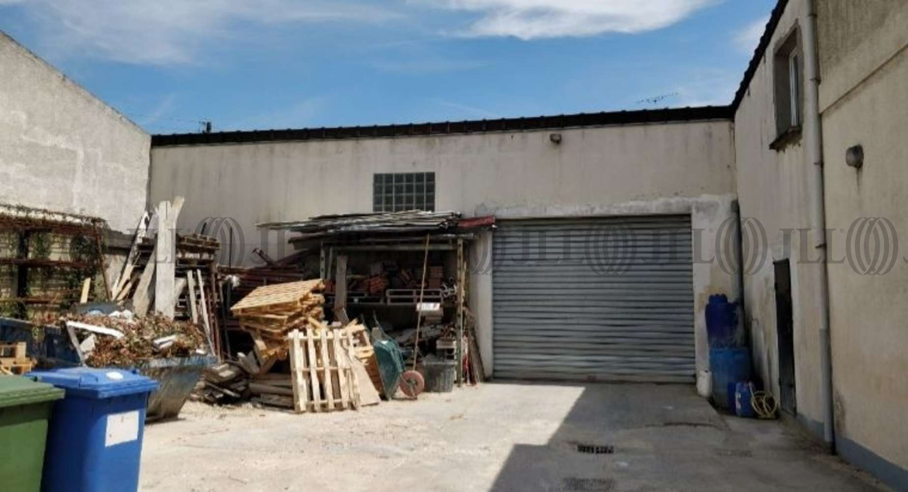 Activités/entrepôt Drancy, 93700 - 18 RUE BRANLY - 10922936