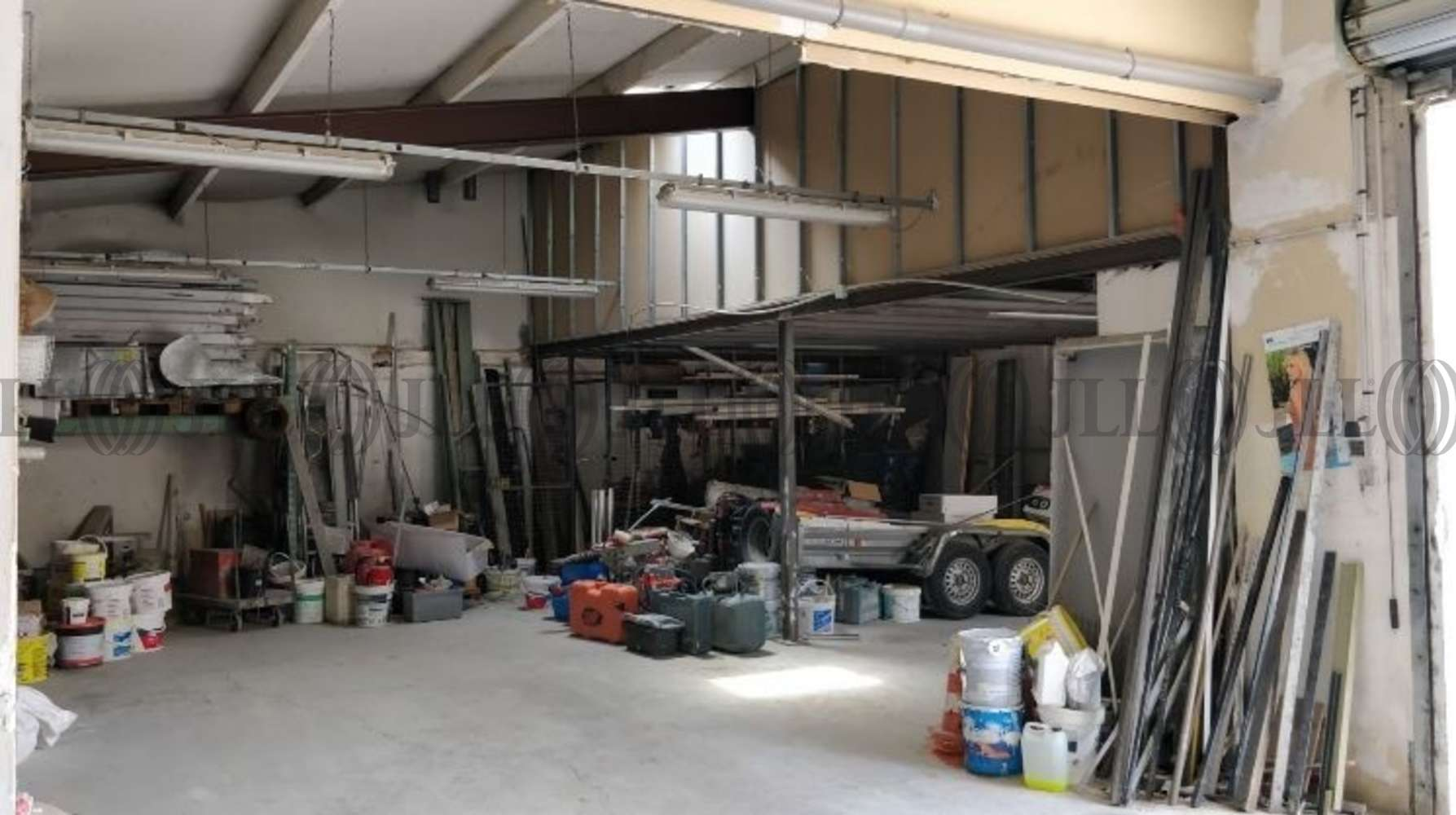 Activités/entrepôt Drancy, 93700 - 18 RUE BRANLY - 10922937