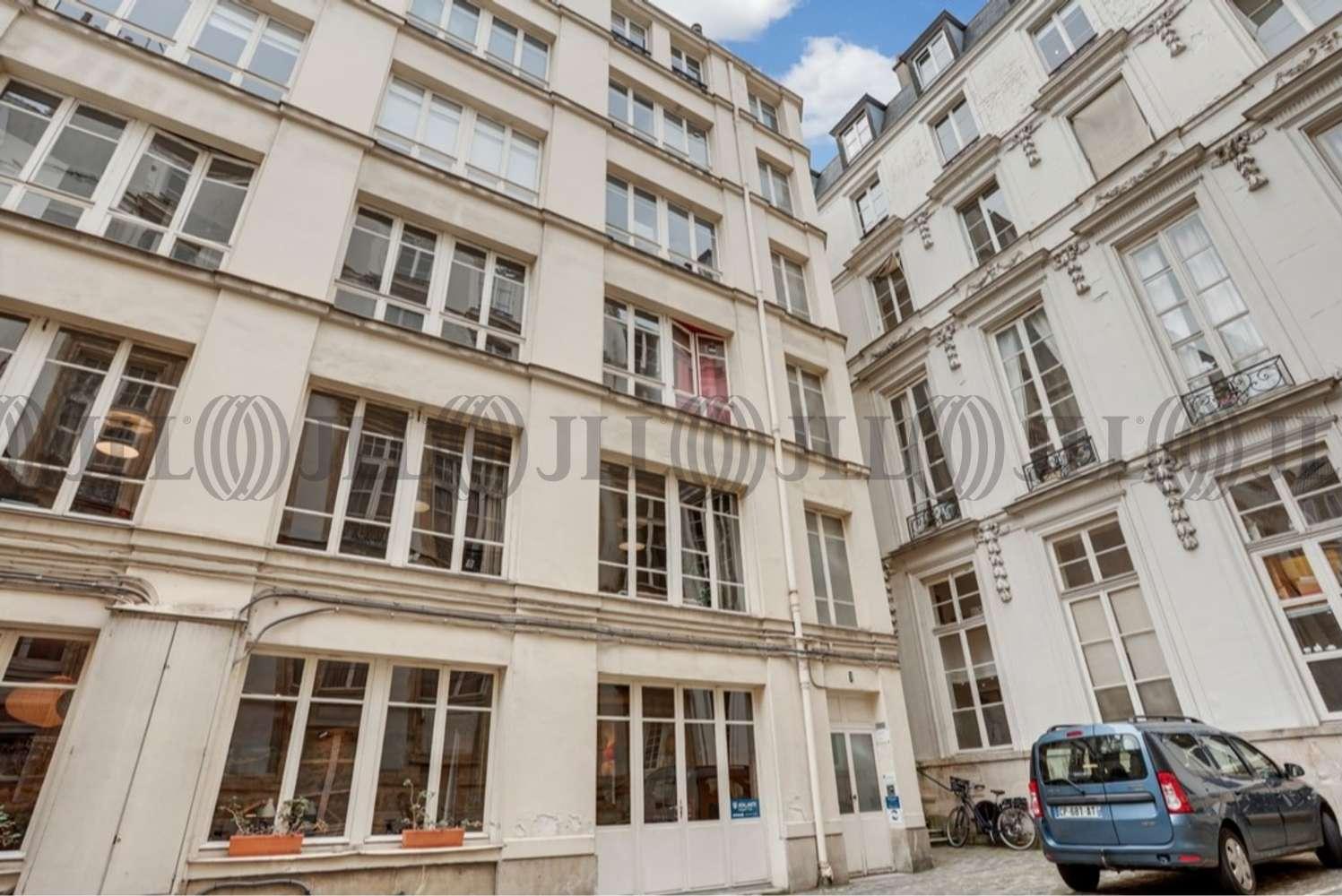 Bureaux Paris, 75006 - 18 RUE SEGUIER - 10923139