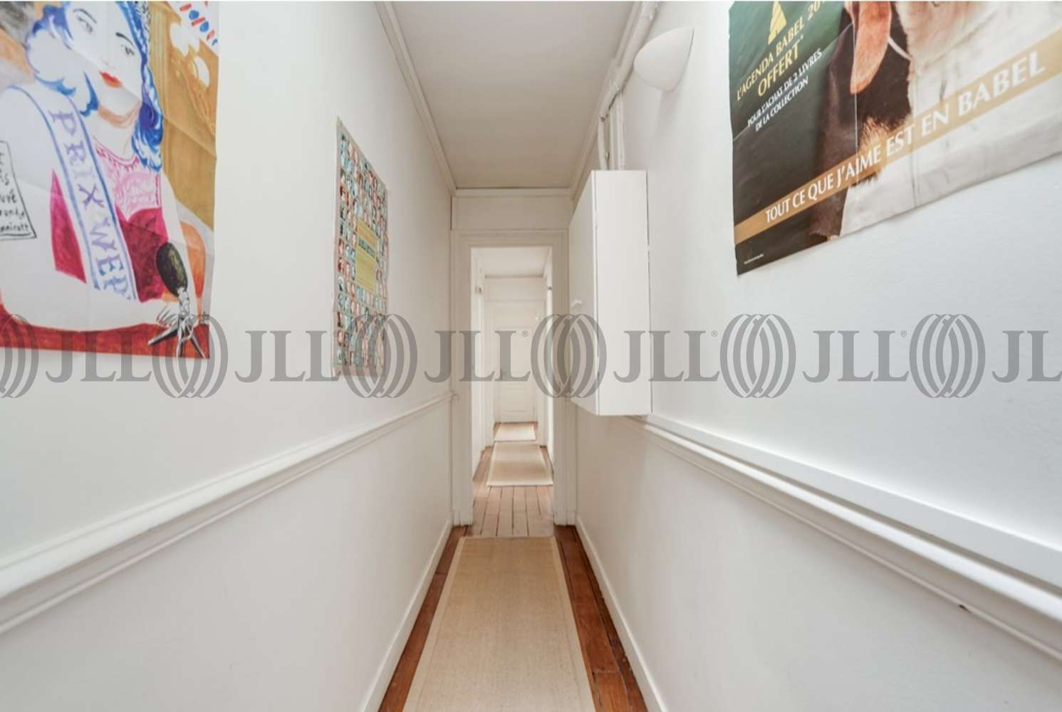 Bureaux Paris, 75006 - 18 RUE SEGUIER - 10923140