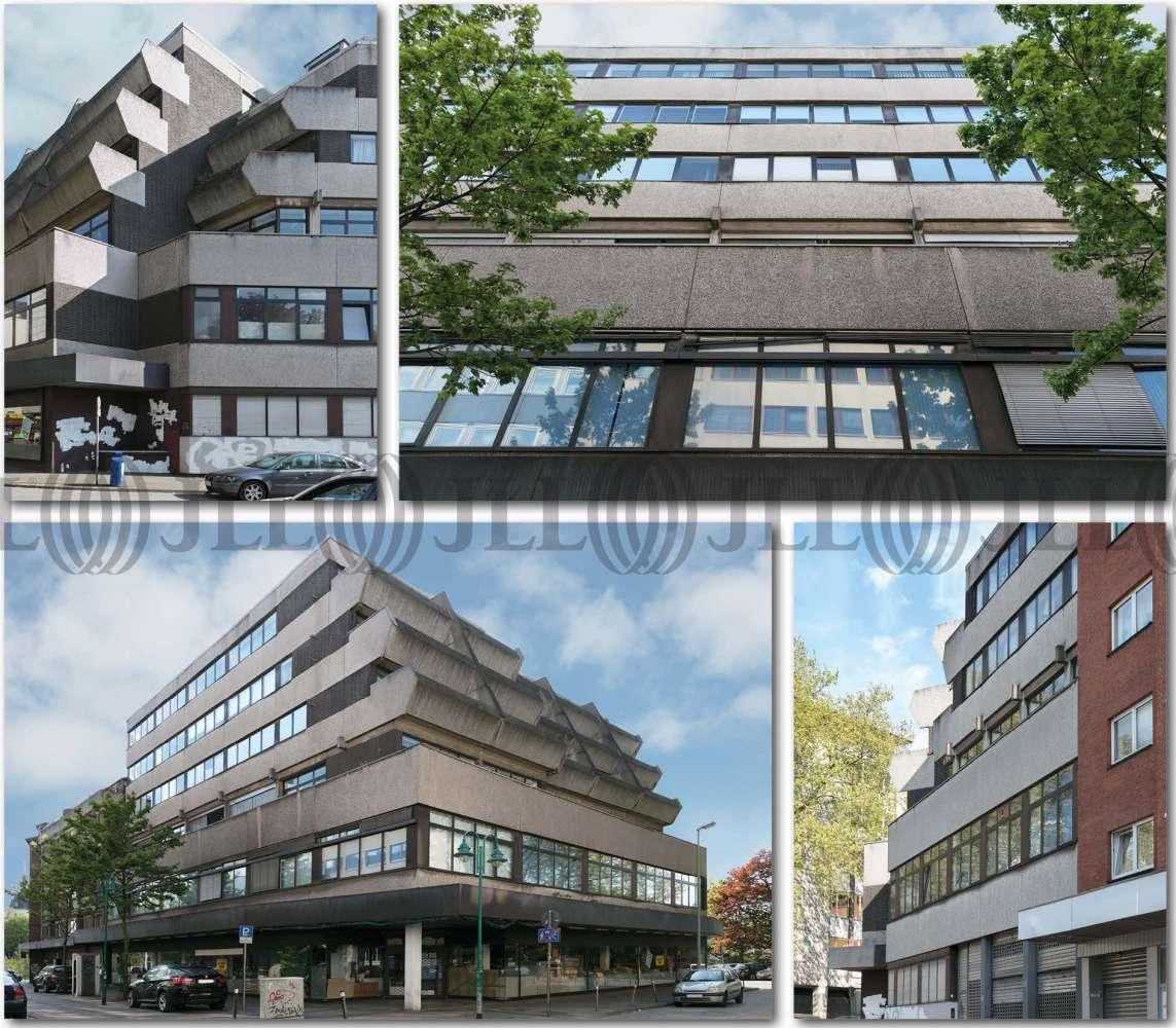 Büros Duisburg, 47051