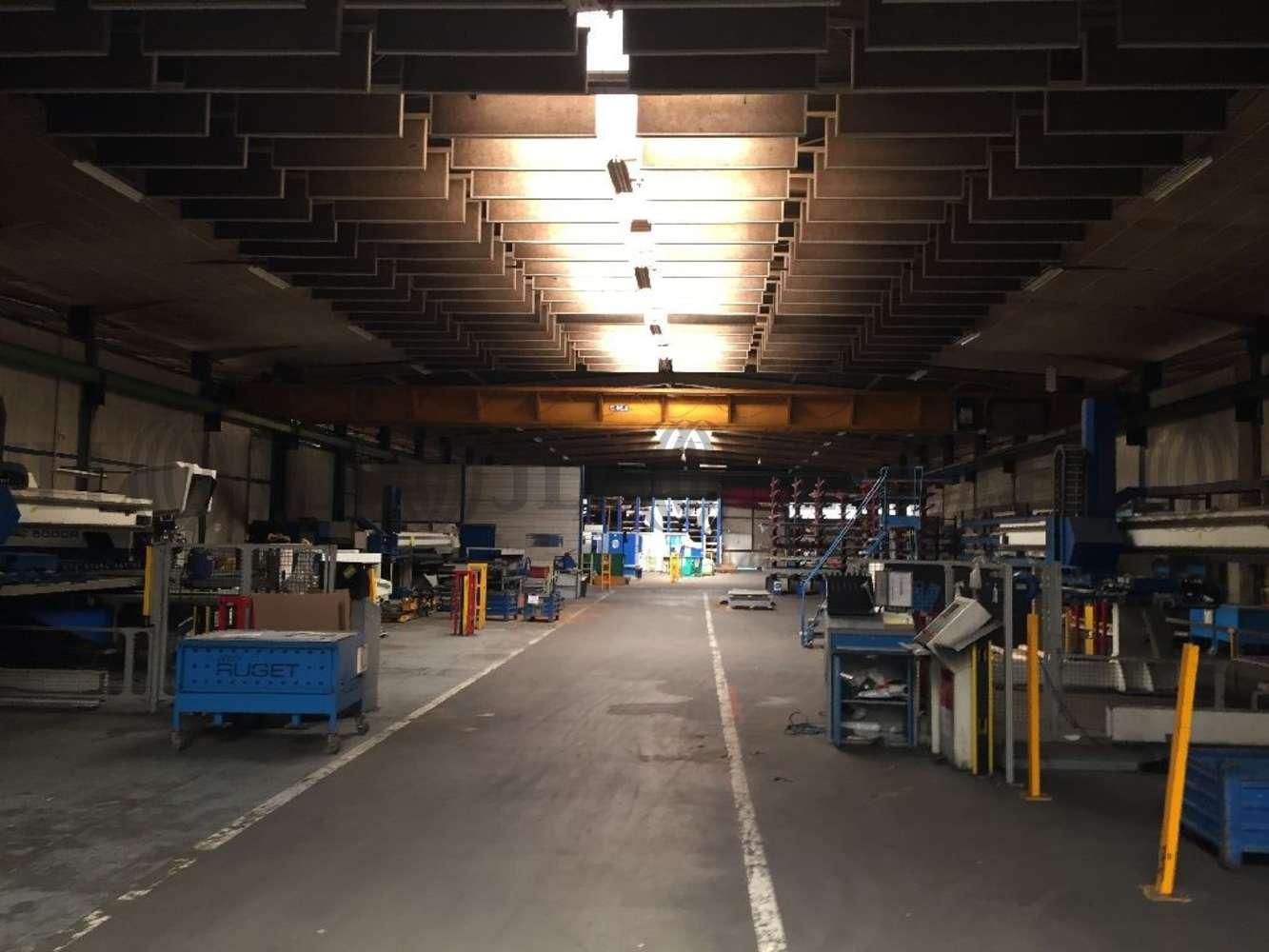Activités/entrepôt Chaponost, 69630 - Location locaux d'activité Chaponost - 10923459
