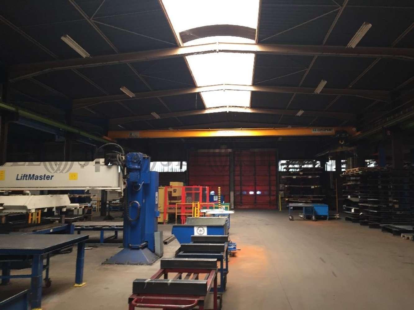 Activités/entrepôt Chaponost, 69630 - Location locaux d'activité Chaponost - 10923460