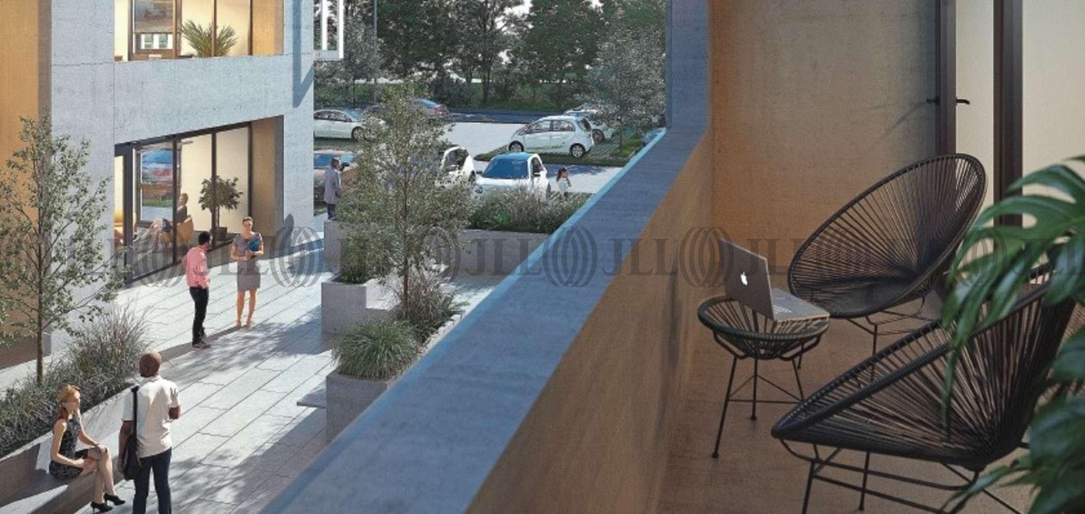 Bureaux Villeneuve d ascq, 59650 - UPLINE
