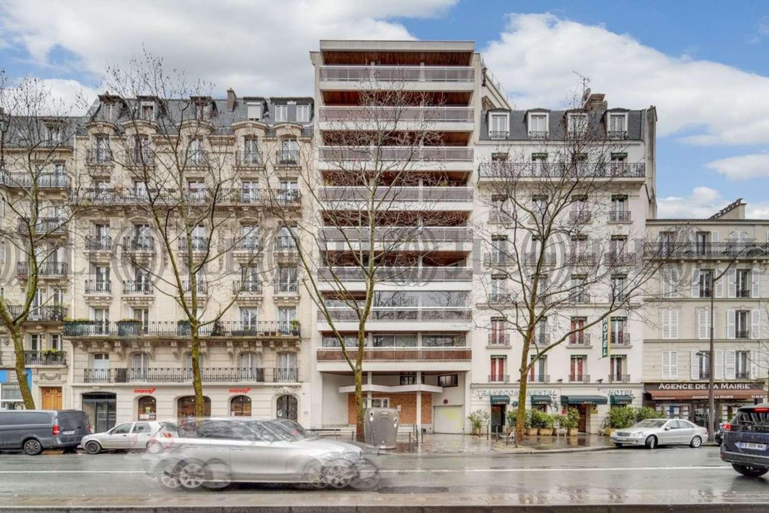Bureaux Paris, 75014 - 153 AVENUE DU MAINE