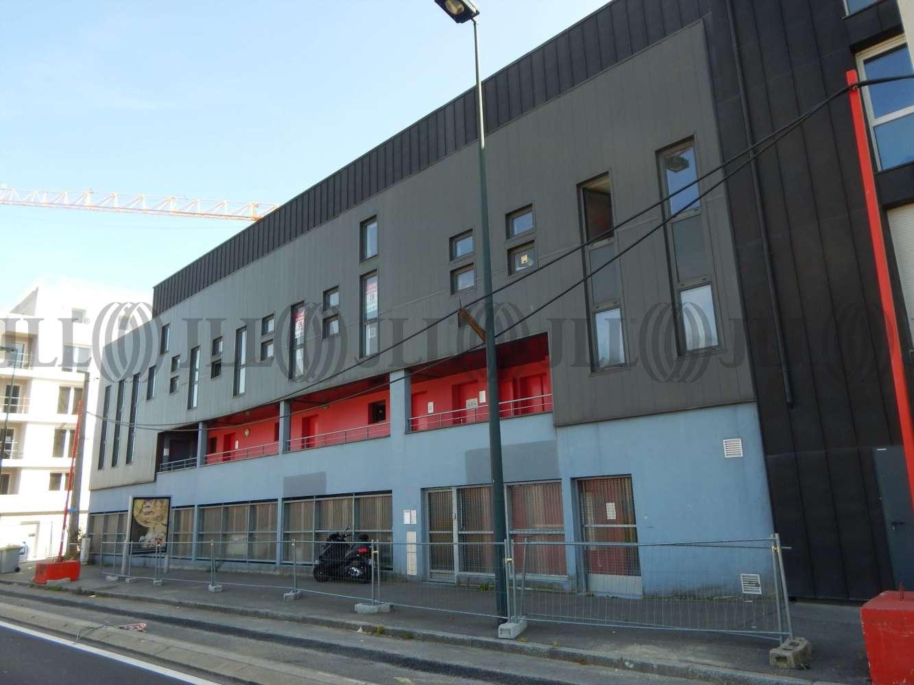 Bureaux Nantes, 44100 - 9. BOULEVARD EMILE ROMANET