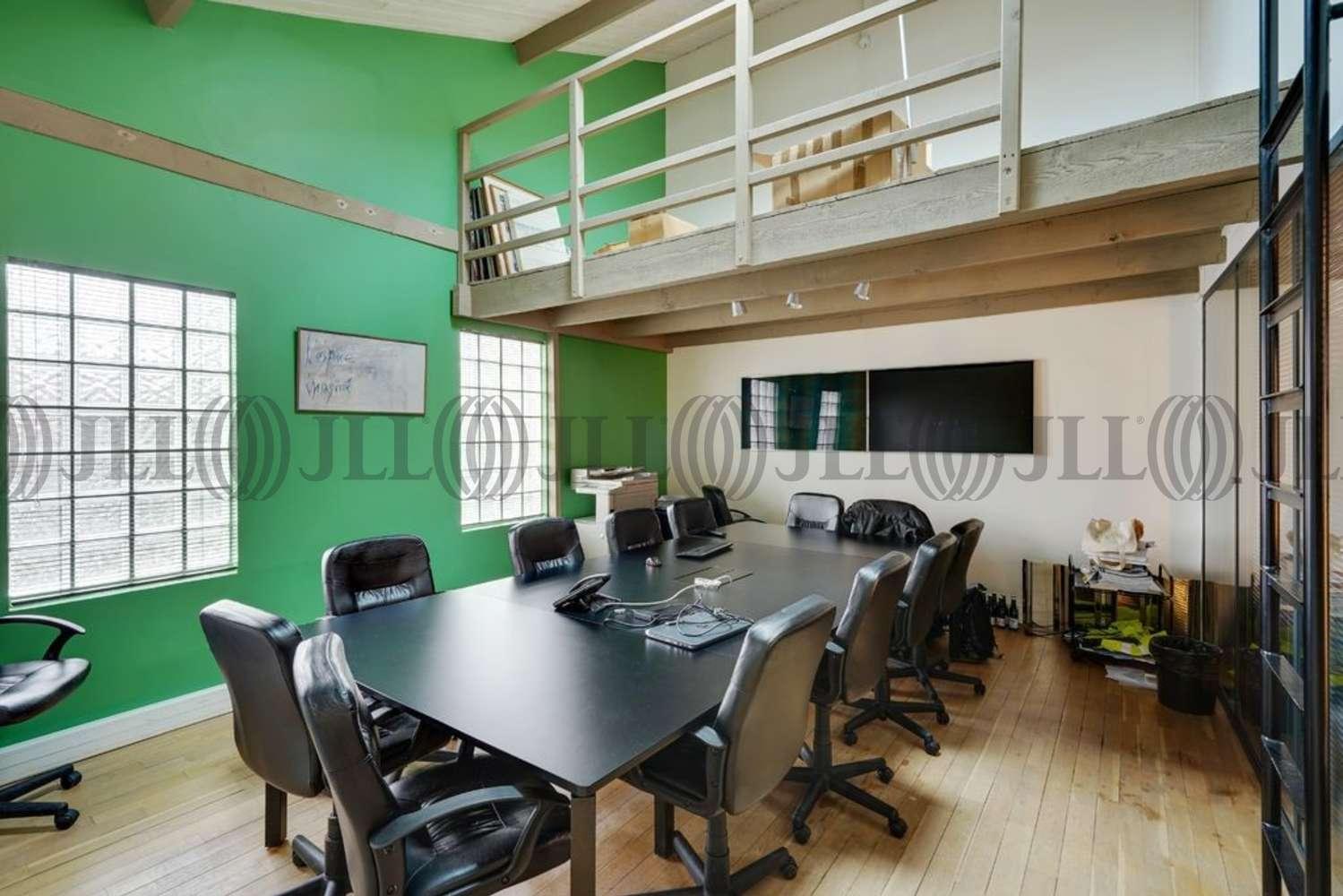 Bureaux Montreuil, 93100 - 38 RUE PARMENTIER - 10924052