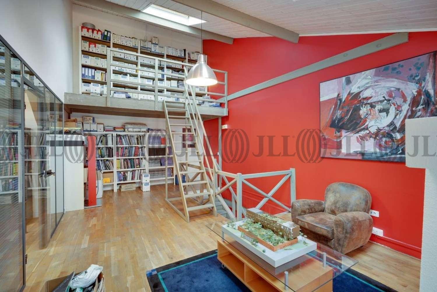 Bureaux Montreuil, 93100 - 38 RUE PARMENTIER - 10924054
