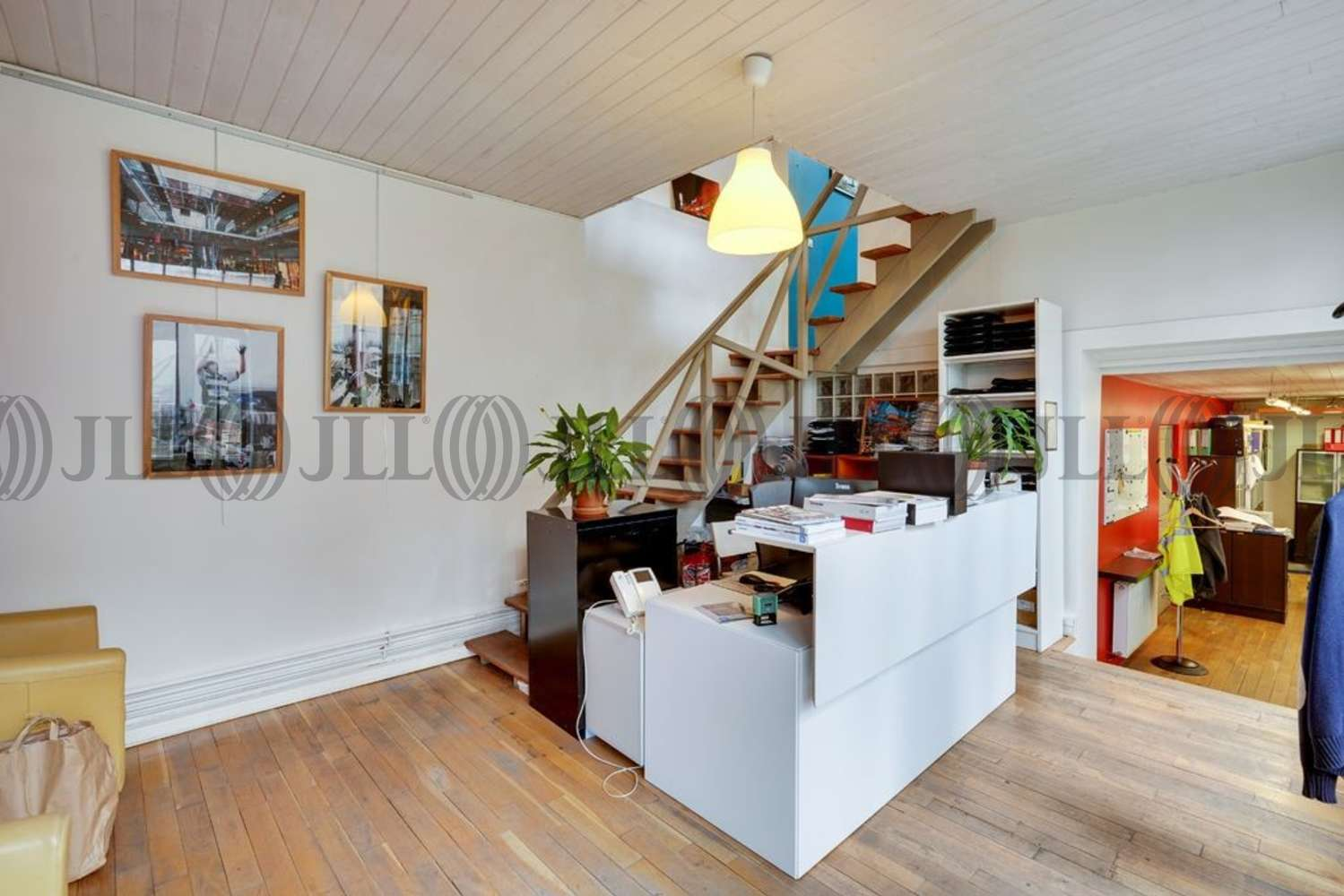 Bureaux Montreuil, 93100 - 38 RUE PARMENTIER - 10924055