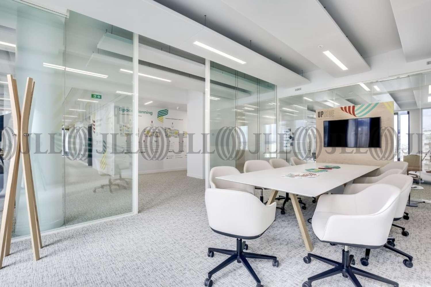 Bureaux Nanterre, 92000 - UPSIDE