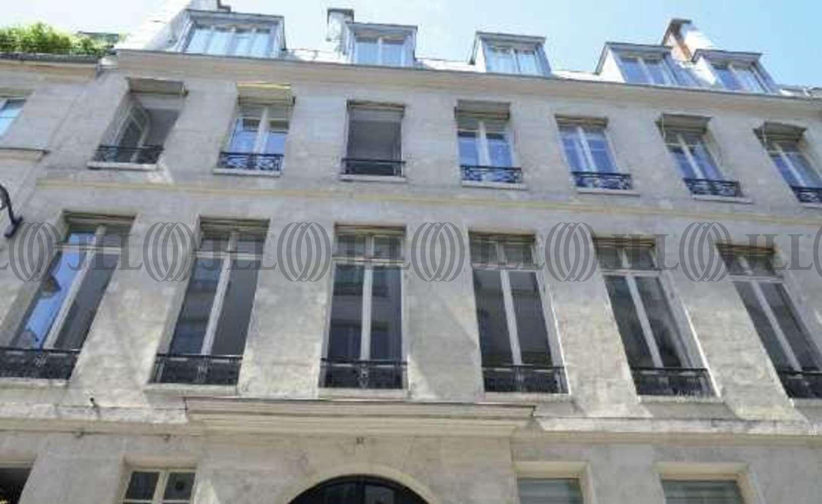 Bureaux Paris, 75002 - 73 RUE SAINTE ANNE