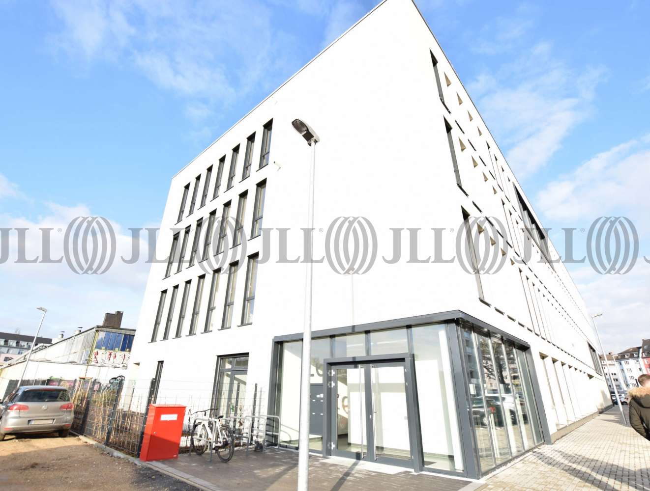 Büros Düsseldorf, 40225