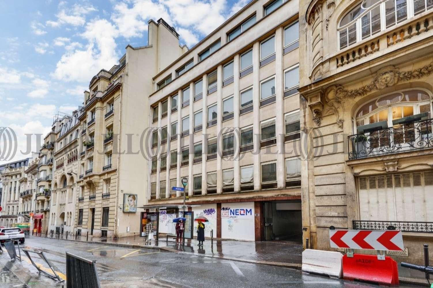 Bureaux Paris, 75009 - 29-31 RUE BLANCHE - 10924891