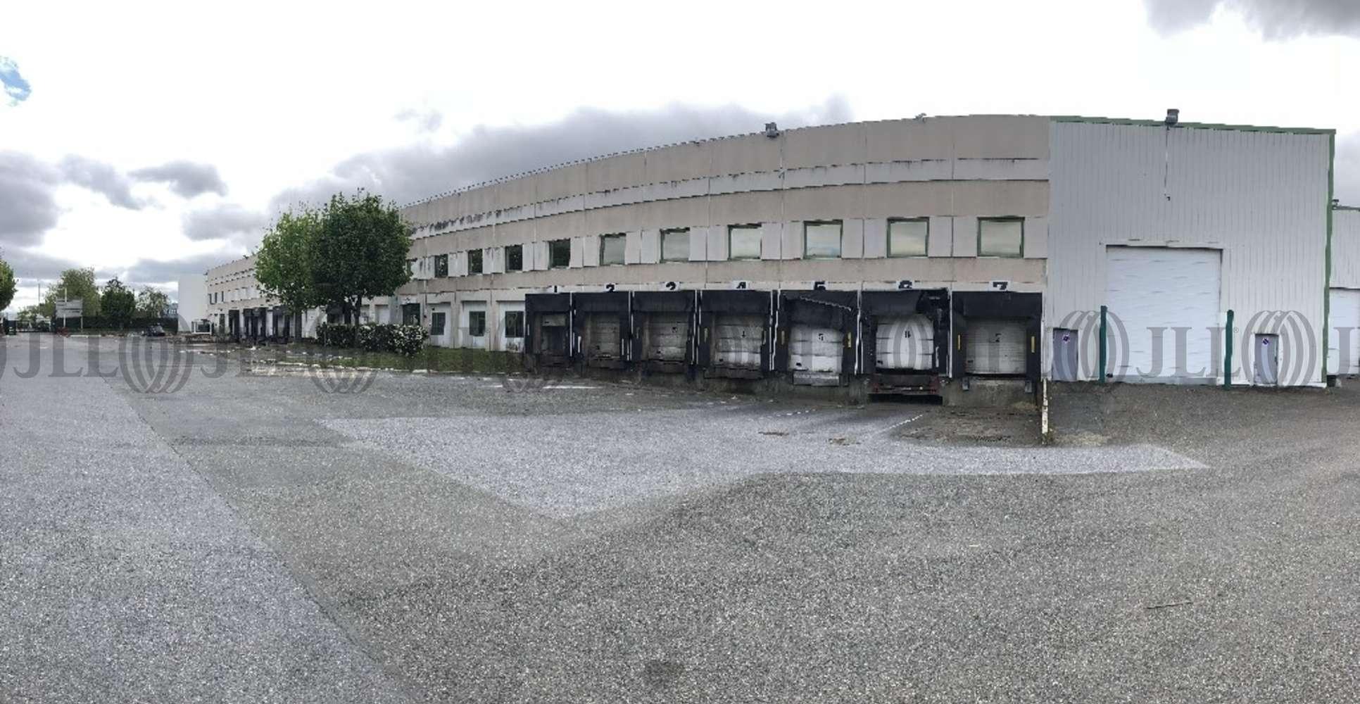 Activités/entrepôt Ste genevieve des bois, 91700 - ZI DE LA CROIX-BLANCHE - 10925325