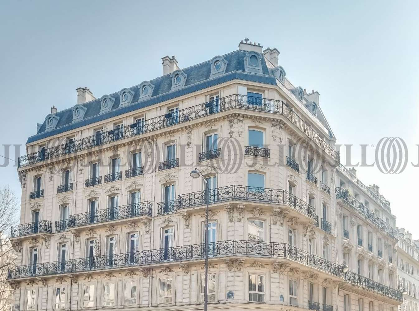 Bureaux Paris, 75008 - 43 BOULEVARD MALESHERBES