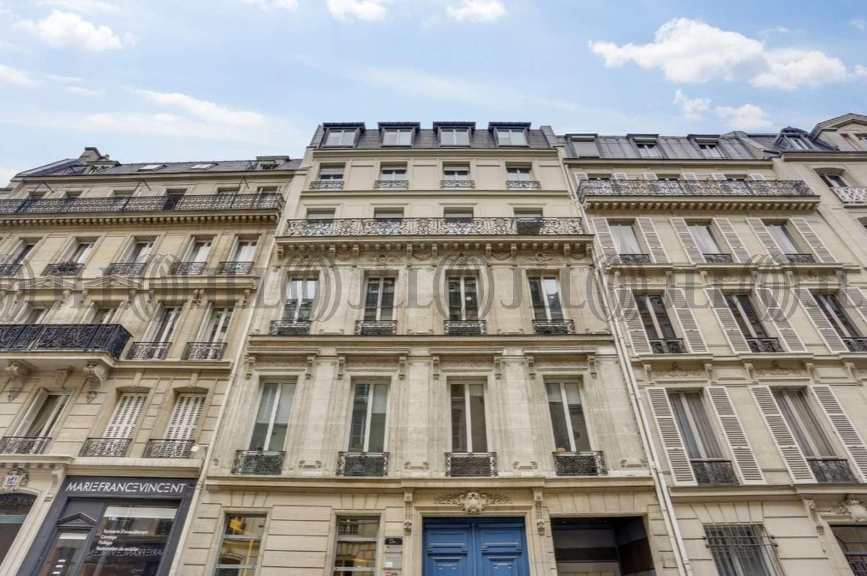 Bureaux Paris, 75008 - 32 RUE DE LA BIENFAISANCE - 10926124