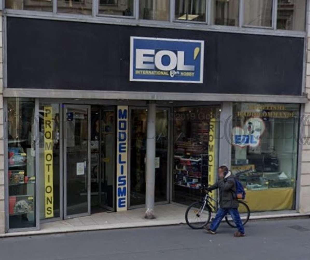 Commerces Paris, 75001 - EX EOL
