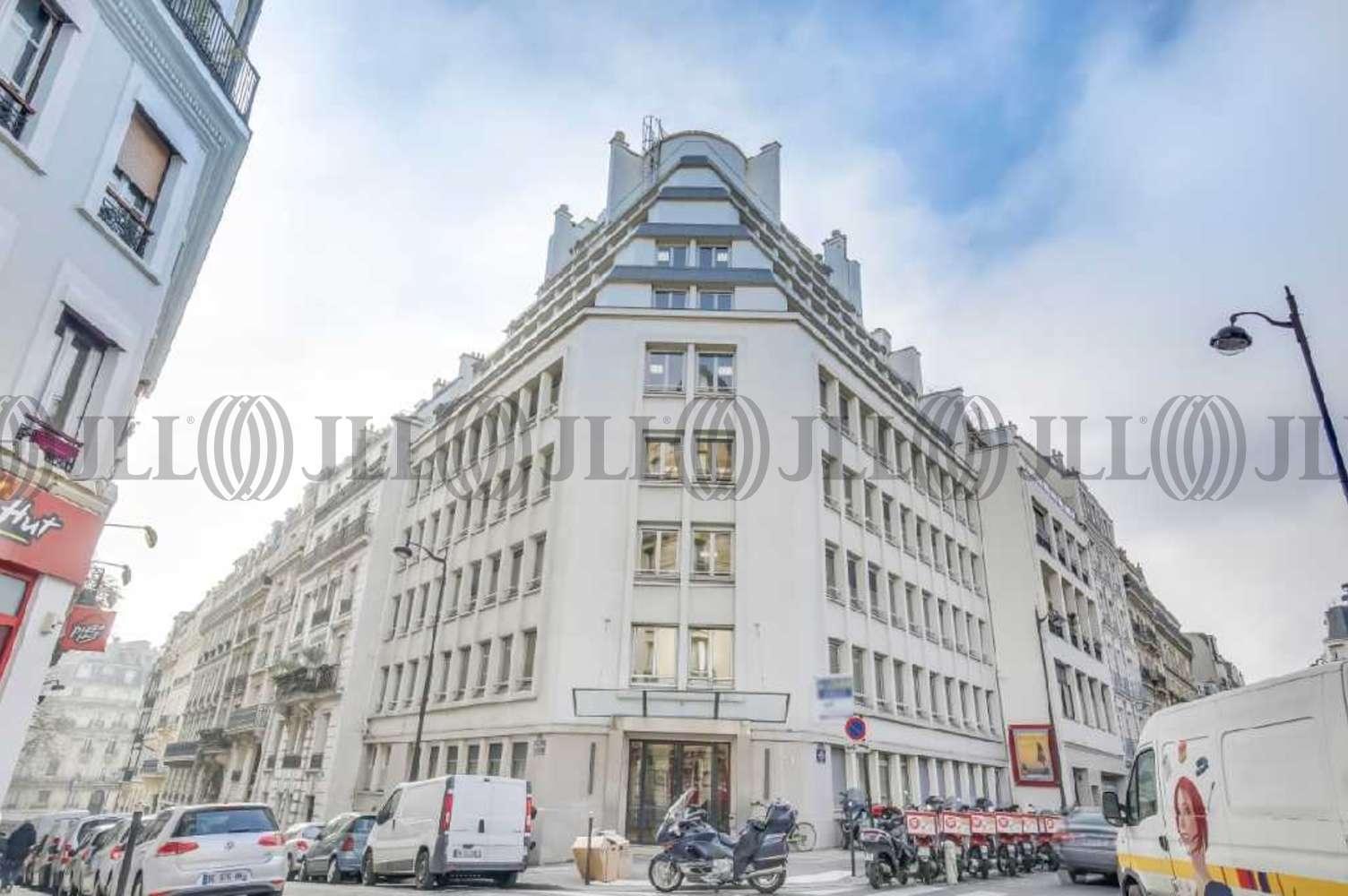 Bureaux Paris, 75016 - 13 RUE PAUL VALERY