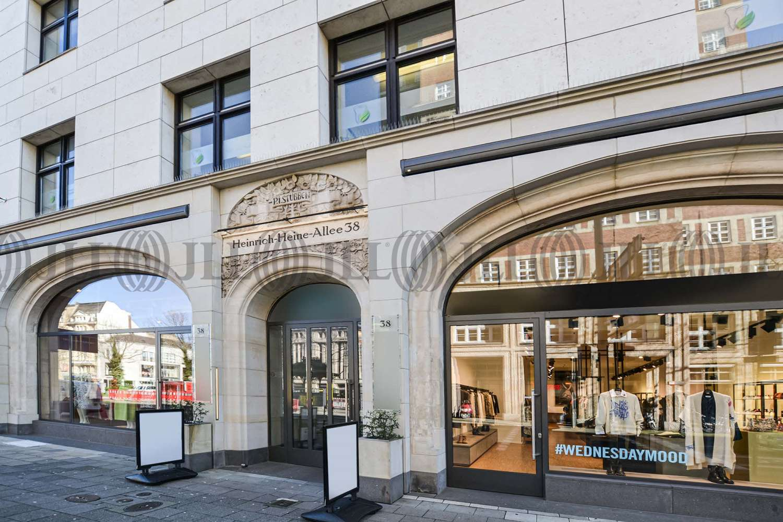 Büros Düsseldorf, 40213 - Büro - Düsseldorf, Stadtmitte - D1215 - 10926474