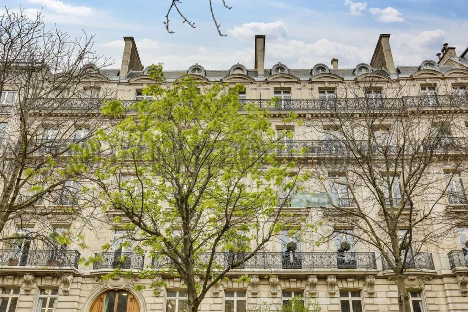 Bureaux Paris, 75116 - 109-111 AVENUE HENRI MARTIN - 10926582