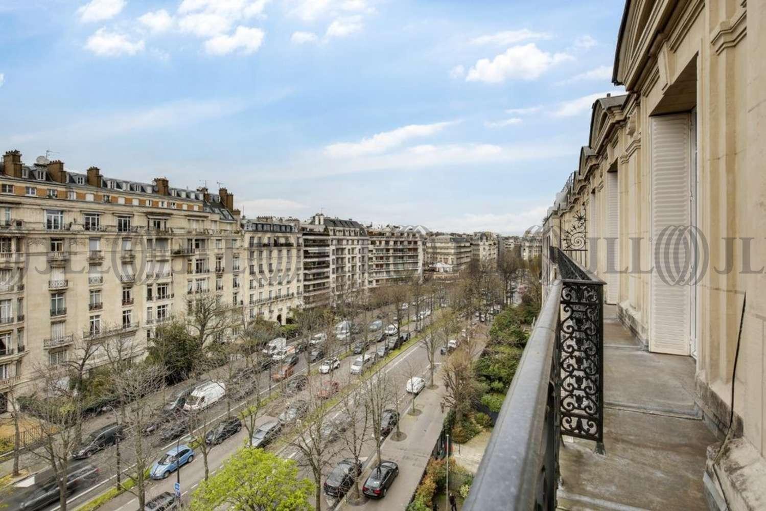 Bureaux Paris, 75116 - 109-111 AVENUE HENRI MARTIN - 10926587