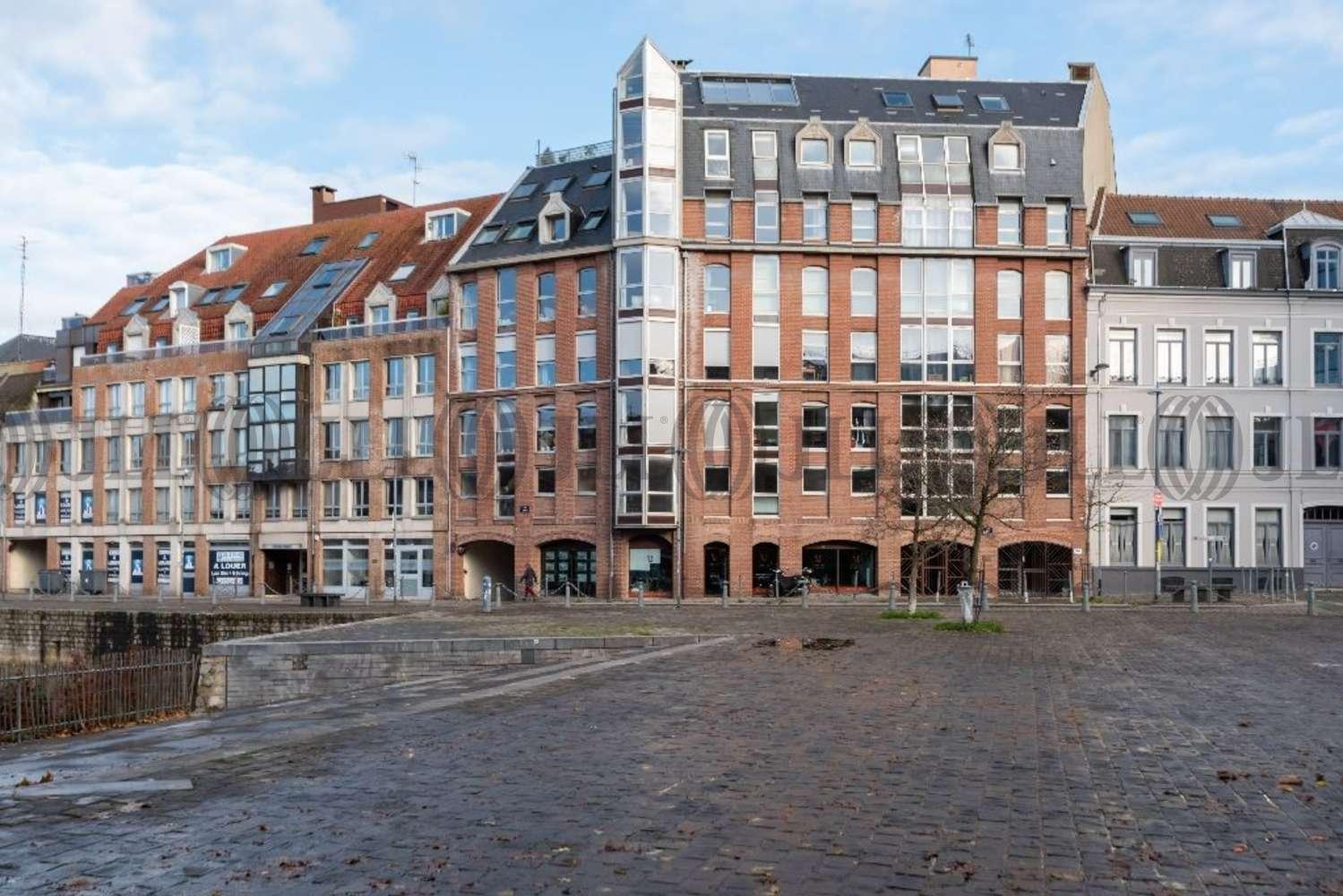 Bureaux Lille, 59000 - 22-24 RUE DU QUAI - 10926590