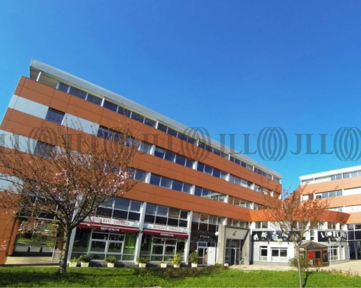 Bureaux Gennevilliers, 92230 - PARISPACE
