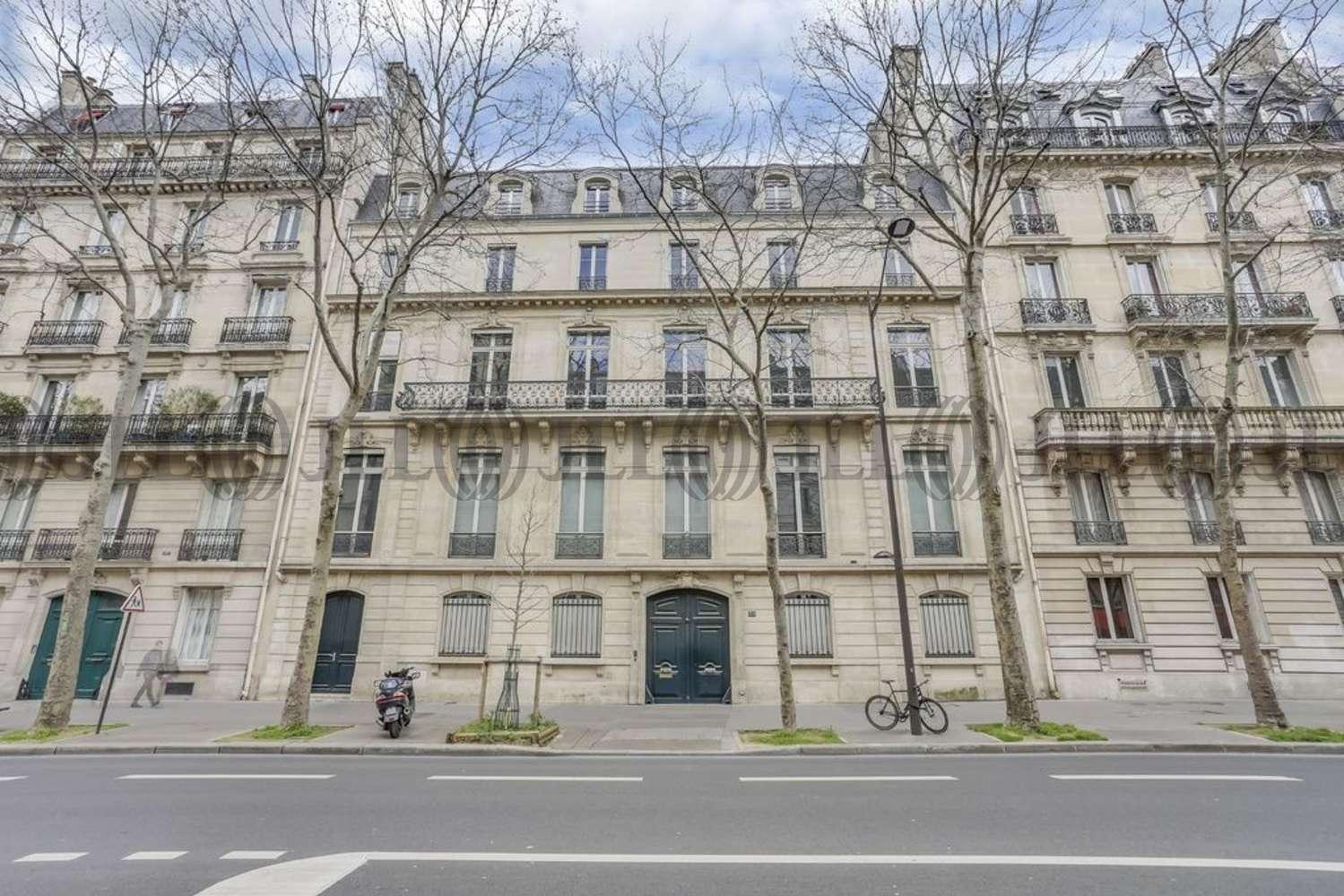 Bureaux Paris, 75007 - 39 BOULEVARD DE LA TOUR MAUBOURG - 10927006