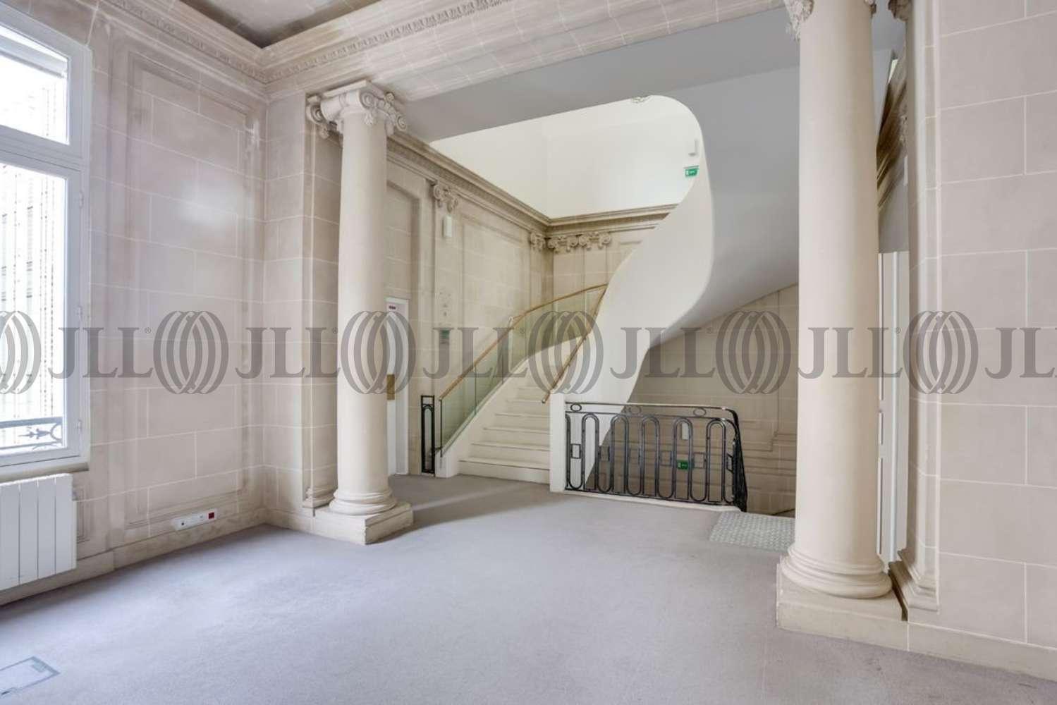 Bureaux Paris, 75007 - 39 BOULEVARD DE LA TOUR MAUBOURG - 10927009