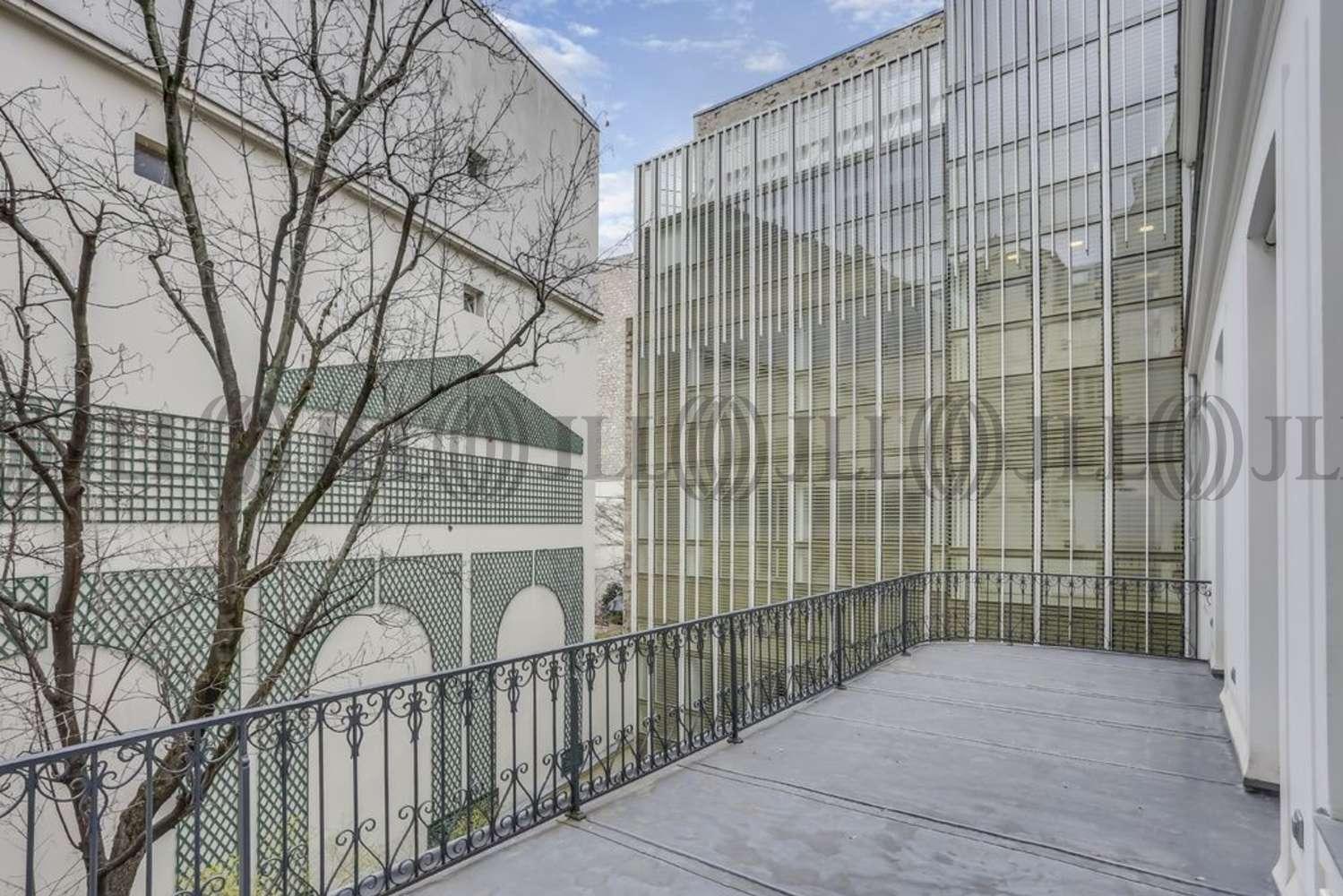 Bureaux Paris, 75007 - 39 BOULEVARD DE LA TOUR MAUBOURG - 10927010