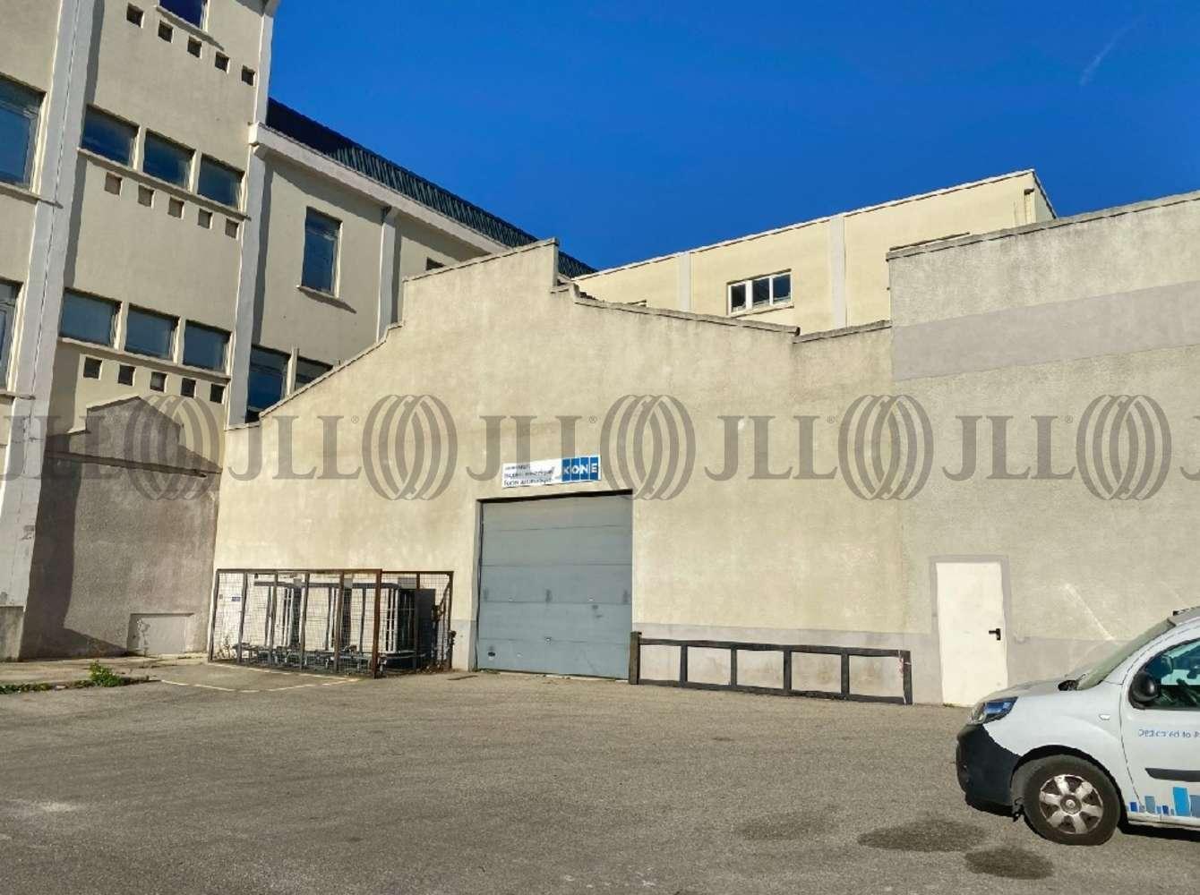 Activités/entrepôt Marseille, 13013