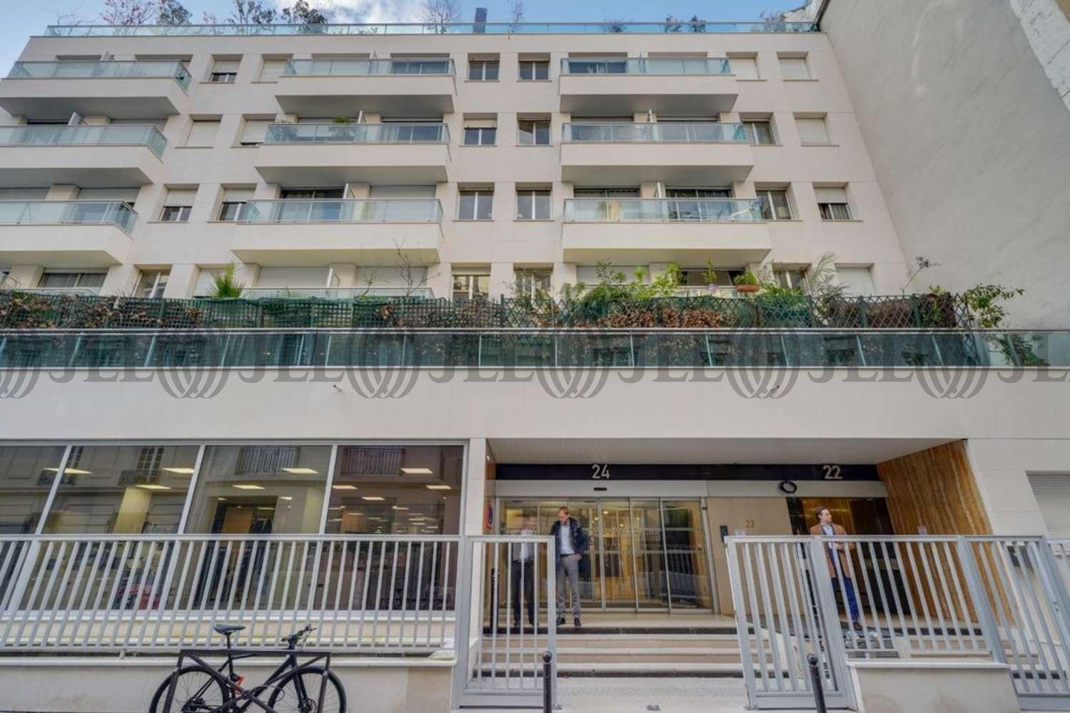 Bureaux Paris, 75016 - 43-47 AVENUE DE LA GRANDE ARMEE