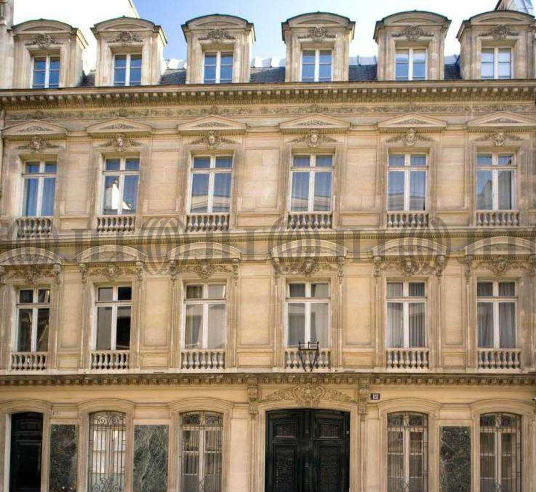 Bureaux Paris, 75002 - 10-12 RUE VOLNEY
