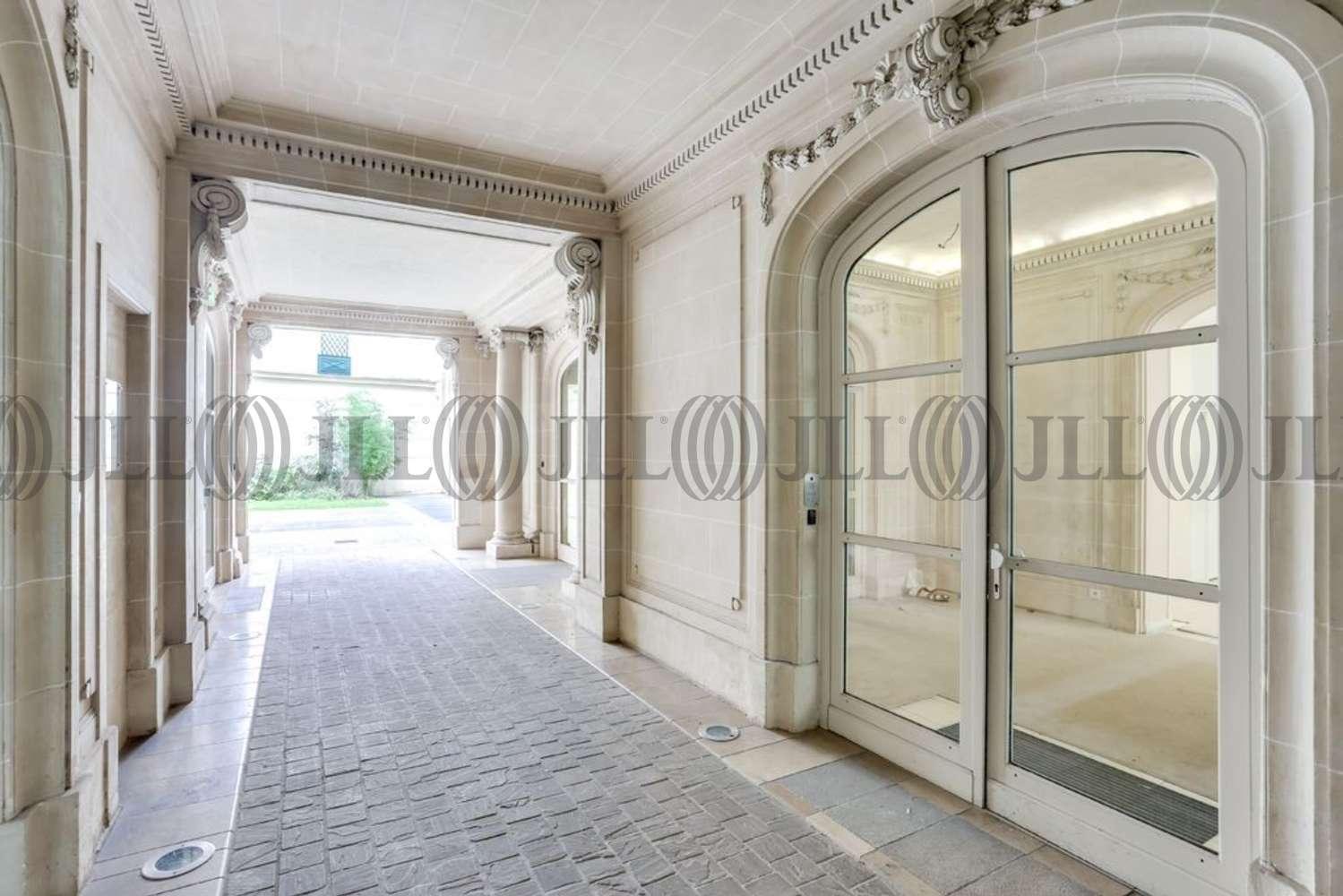 Bureaux Paris, 75007 - 39 BOULEVARD DE LA TOUR MAUBOURG - 10927143