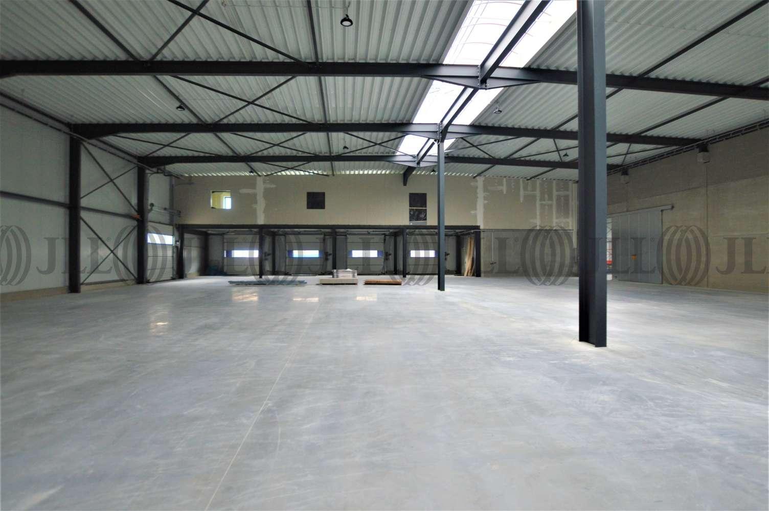 Hallen Alsdorf, 52477 - Halle - Alsdorf - K1524 - 10927606