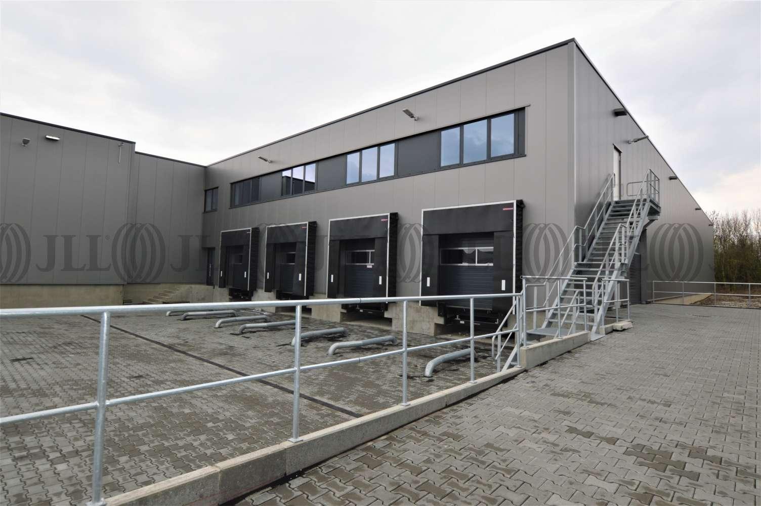 Hallen Alsdorf, 52477 - Halle - Alsdorf - K1524 - 10927607