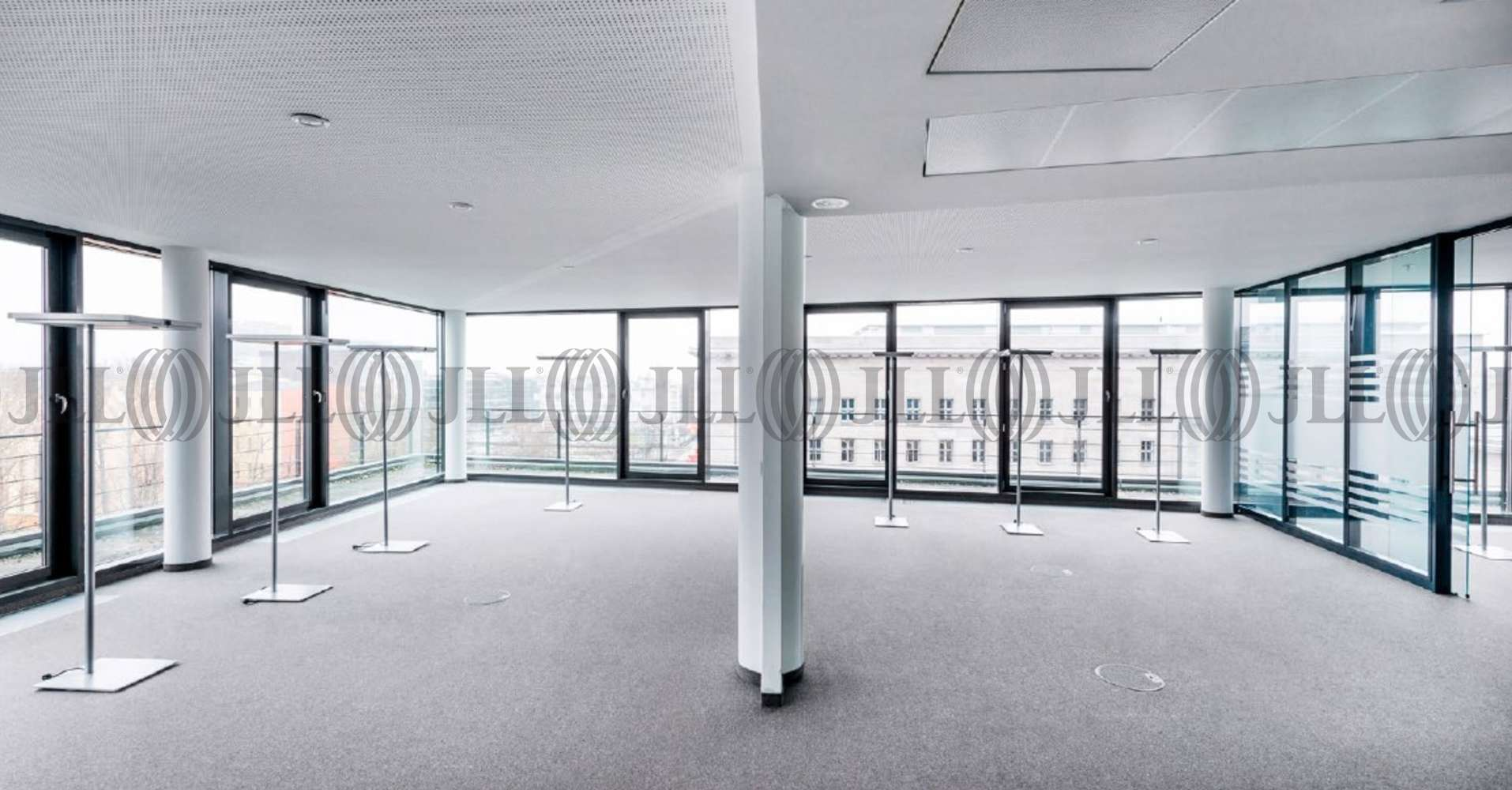 Büros Berlin, 10117 - Büro - Berlin, Mitte - B0200 - 10927635