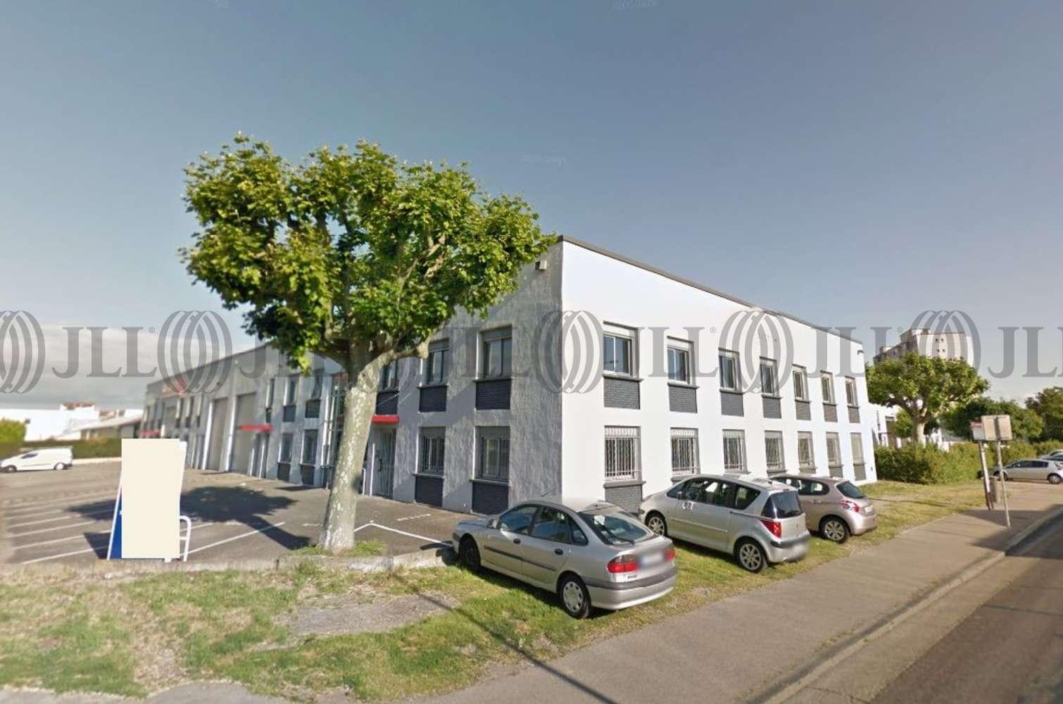 Activités/entrepôt Villeurbanne, 69100 - Location entrepôt Villeurbanne / Lyon - 10927777