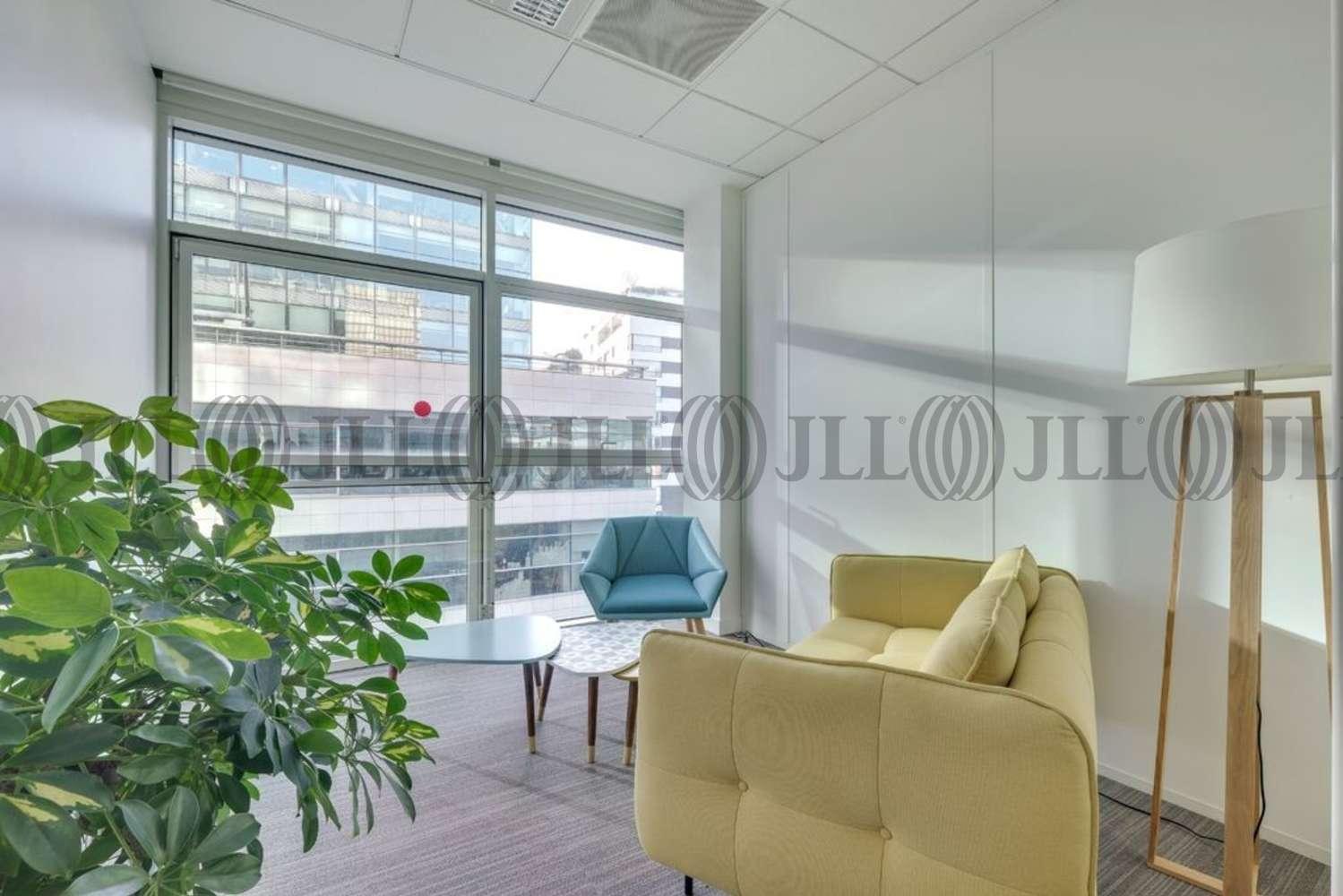 Bureaux Paris, 75013 - LE SEQUANA - 10927844